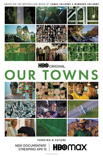 Our Towns (2021) [Latino-Ingles] [1080P] [Hazroah]