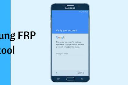 Frp Google Account Terbaru 2020 Gratis Semua Tipe