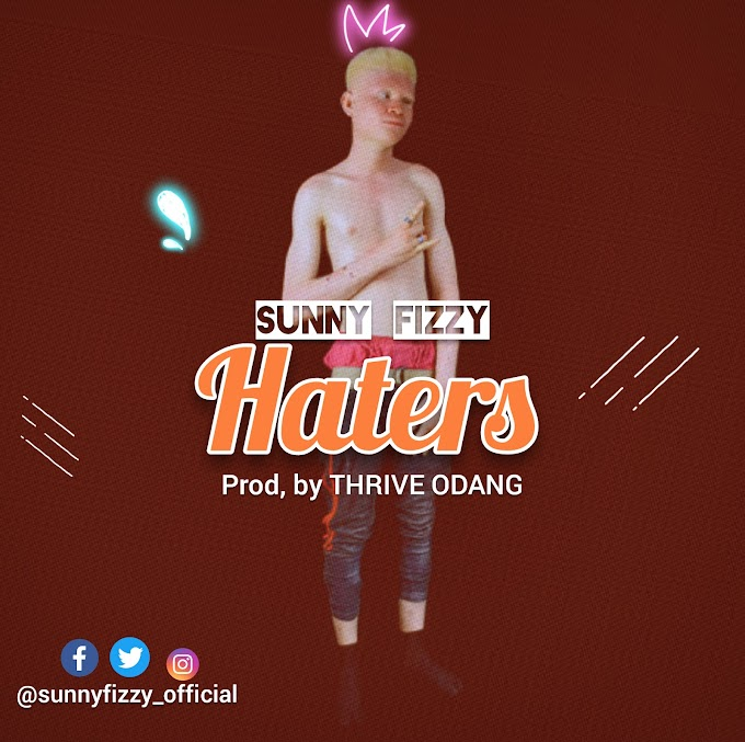 Music : Sunny Fizzy-Haters
