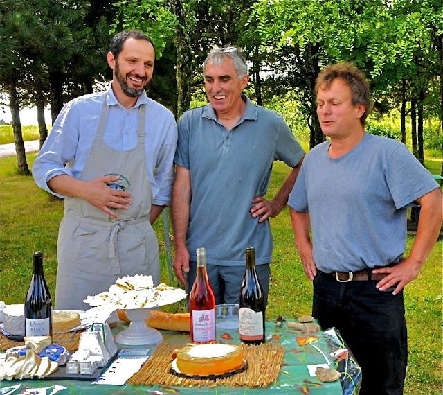wijntourisme bourgondie, oenotoerisme bourgondie, aoc irancy, bourgondische kazen, bourgondische wijnen, aligoté, césar, pinot noir