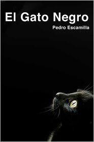 El gato negro – Pedro Escamilla