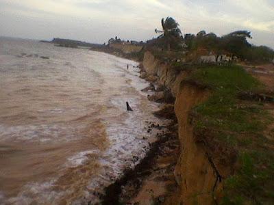 Resultado de imagem para Erosão 40 do Mocooca