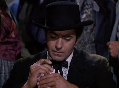 El caballero del Mississippi (1953)