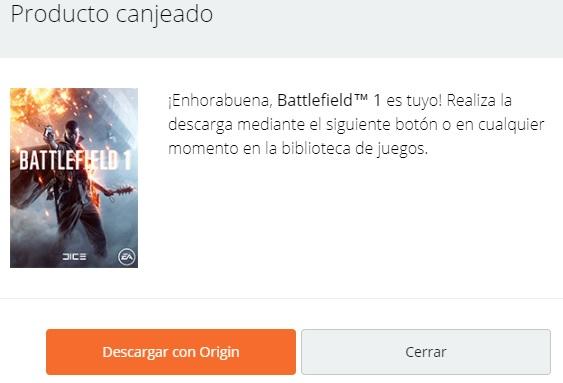 عاجل Battlefield 1 حصريًا مجانًا بدون فيزا