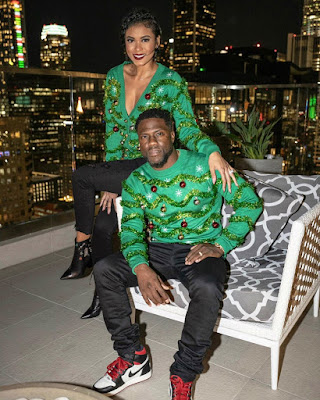 Kevin Hart latest photos and news