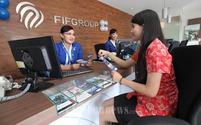 Tata Cara Pengajuan Keringanan Kredit di FIFGROUP, Relaksasi Kredit Nasabah Terdampak Virus Corona (COVID-19)