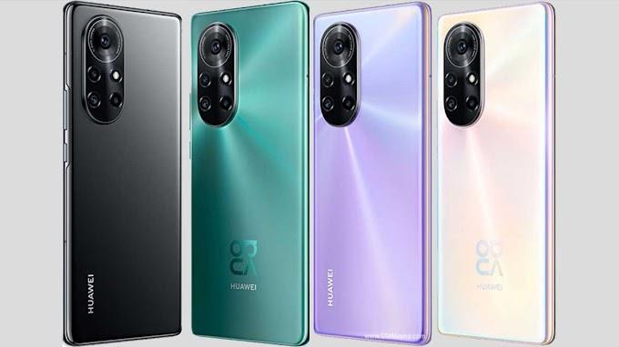 ياتي هاتف Huawei nova 8 و nova 8 Pro مع مواصفات قاتلة