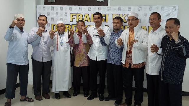 Soal Masjid Silaturahim, Ini Pernyataan Tegas Fraksi PKS