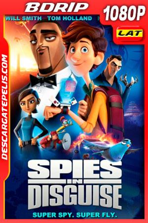 Espías a escondidas (2019) FULL HD 1080p BDRip Latino – Ingles