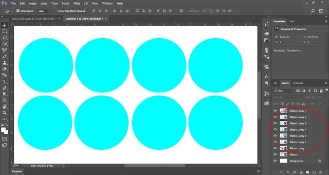Belajar Desain Grafis Kage Bunshin No Jutsu