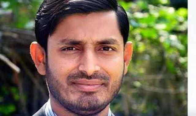 গাইবান্ধা-৩ আসন নির্বাচনে পরাজয় নিশ্চিত জেনে জাসদ প্রার্থী'র ভোট বর্জন