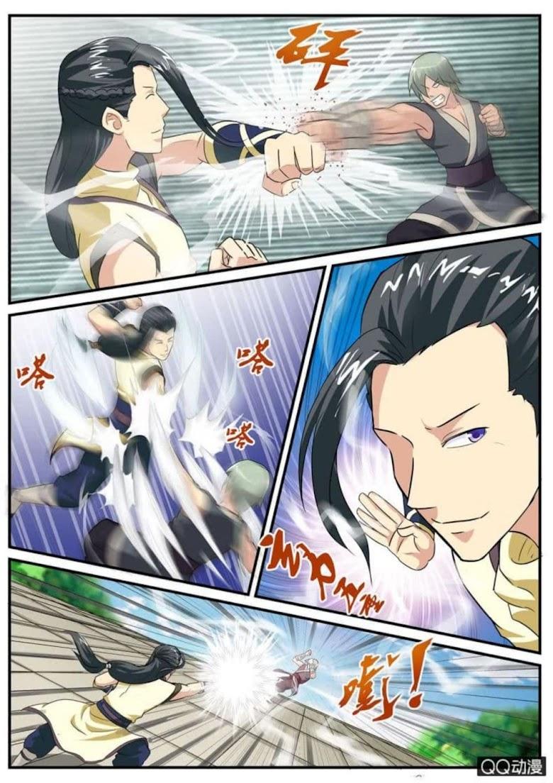Greatest Sword Immortal - หน้า 27