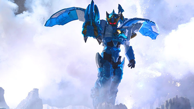 Kishiryu Sentai Ryusoulger Episode 31 Subtitle Indonesia