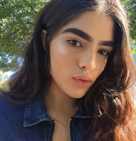 Girl Was Bullied For Her Big Eyebrows, But Nobody Expected She Would Receive An Offer Likes This!