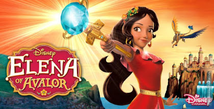 Elena Of Avalor Episódio 11