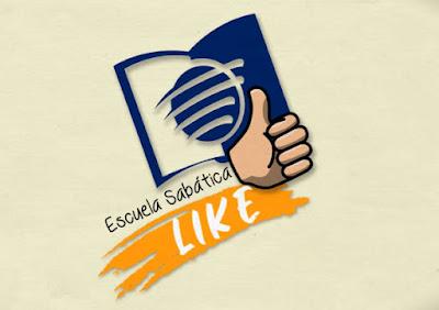 Comentario de Escuela Sabática LIKE   3er Trimestre 2020   Hacer amigos para Dios