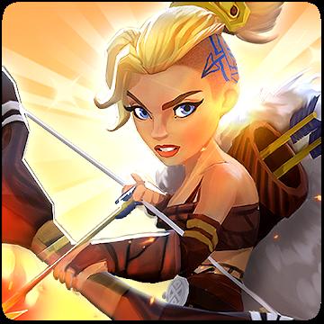 Lionheart: Dark Moon v2.1.3 Apk Mod [Skill No Cooldawn]