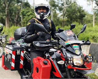 Top 15+ Indian Moto Vloggers Mallu Traveller