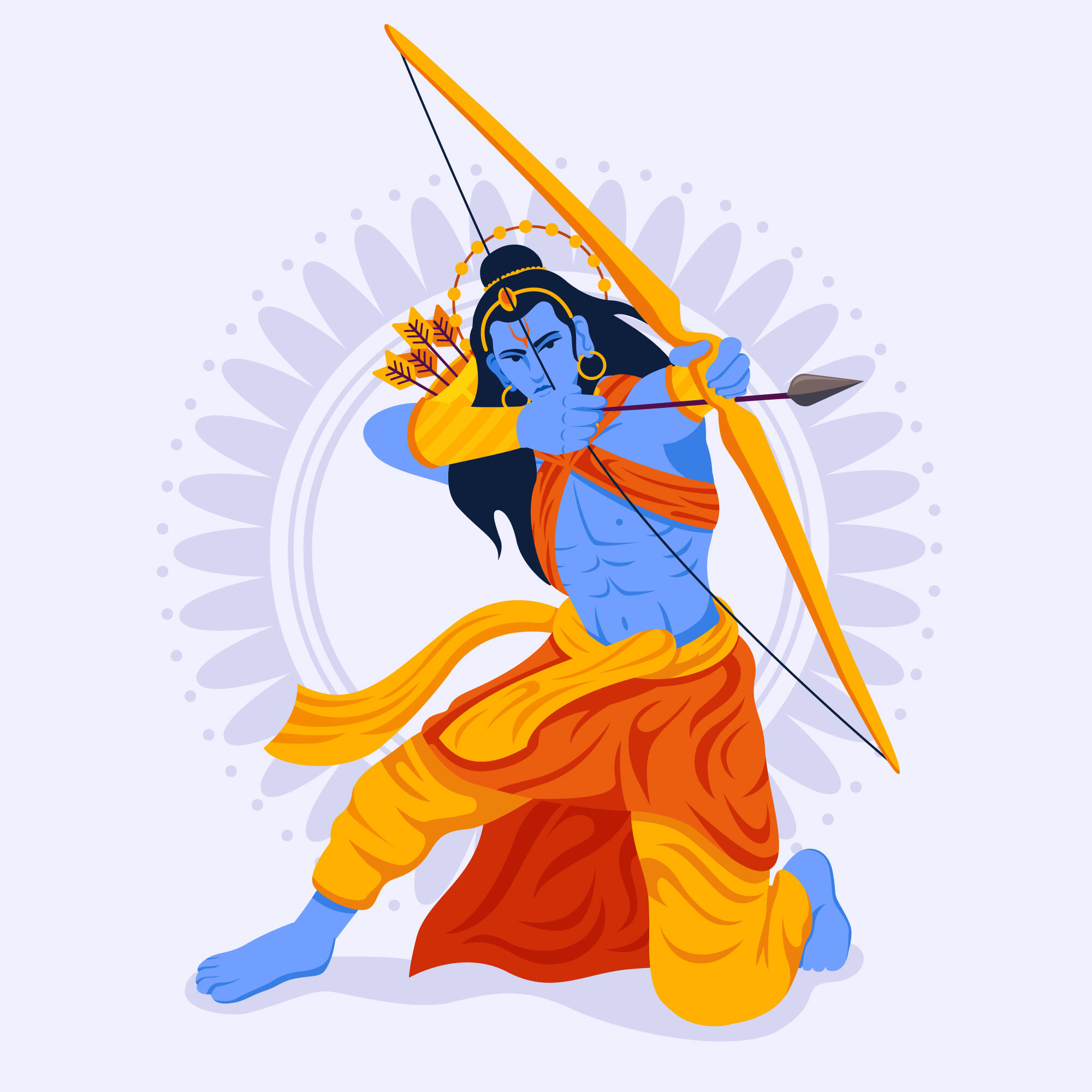 Shri Ram Images HD Free Download
