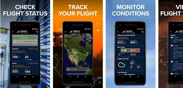 Aplikasi Pelacak Penerbangan Pesawat-3