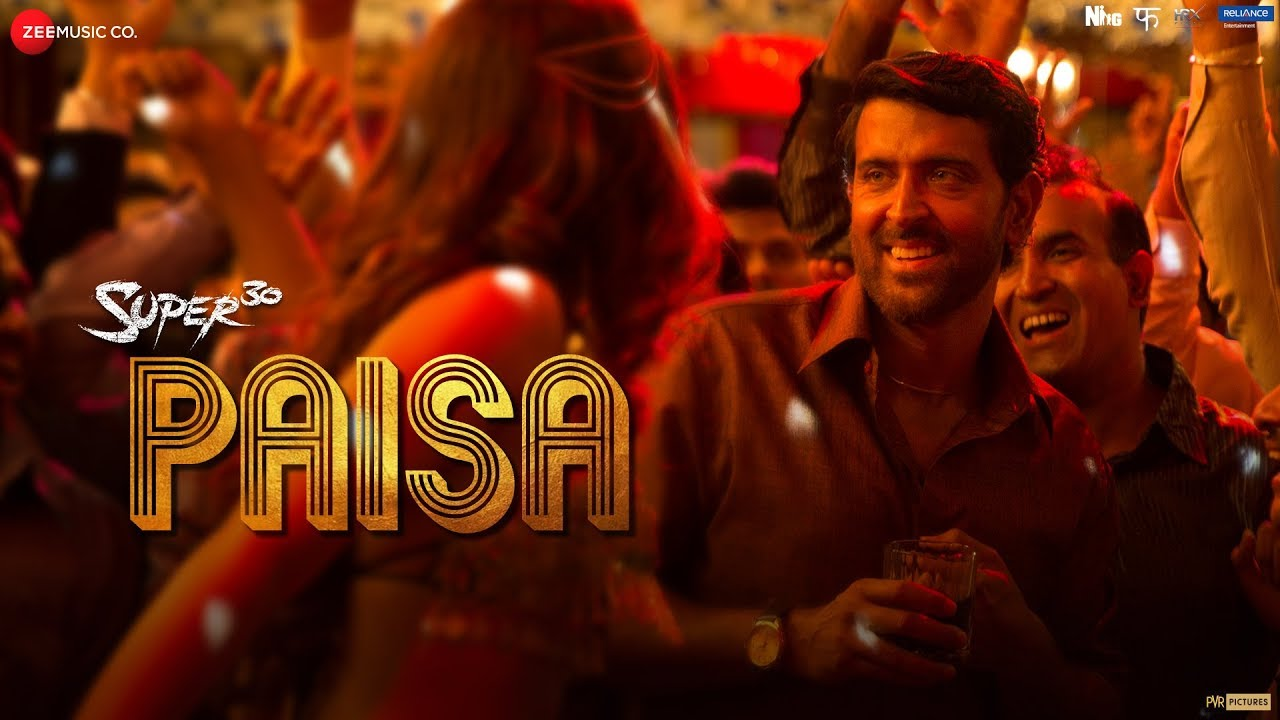 Paisa Song Lyrics,Vishal Dadlani