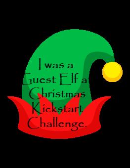 Guest elf #53