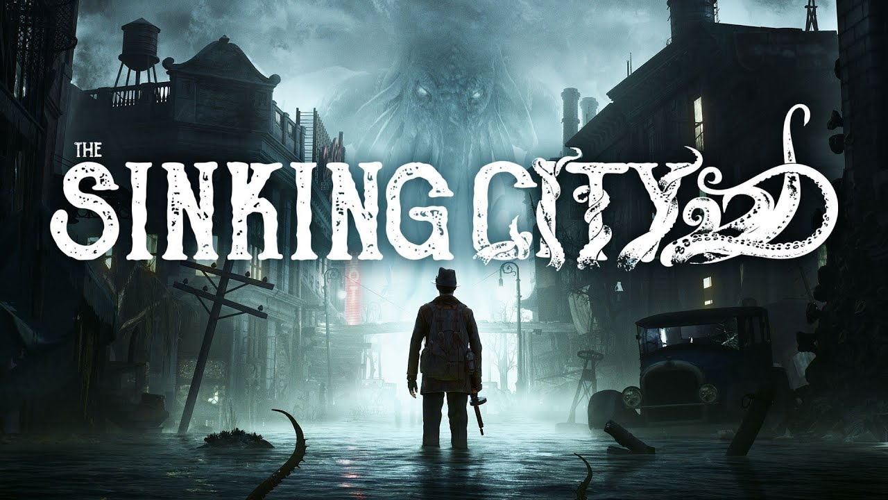 The Sinking City - CorePack   FitGirl Repack