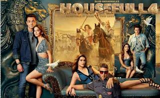 Housefull 4 (2019) - housefull  4 full movie download 480p