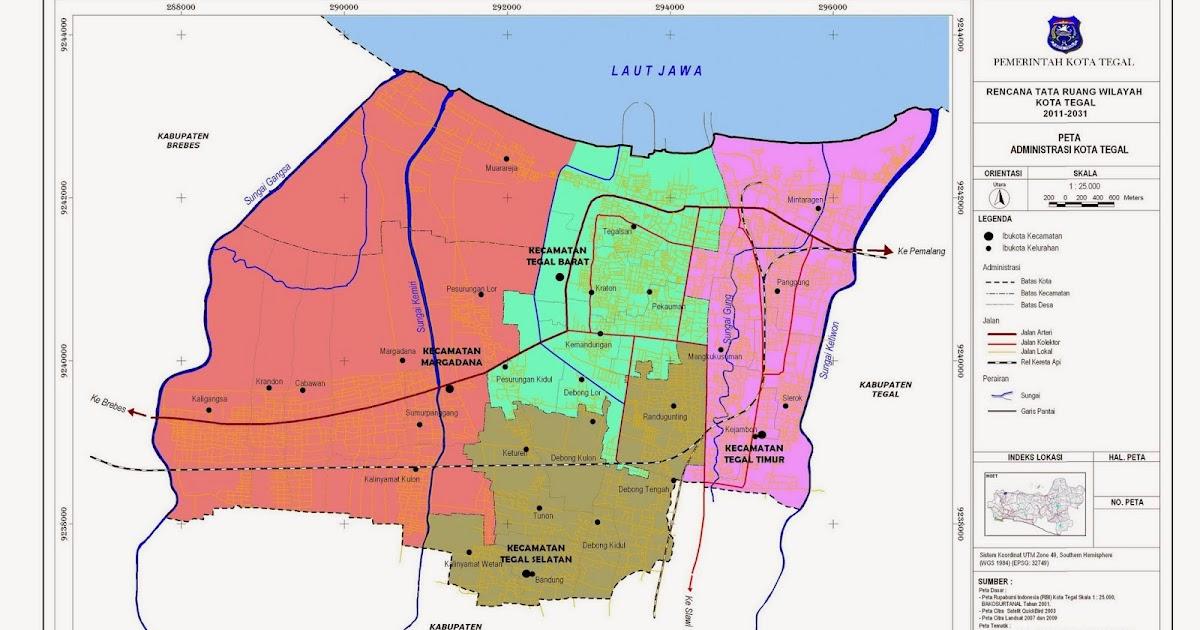 Peta Surabaya Pdf