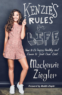 Mackenzie Zeigler