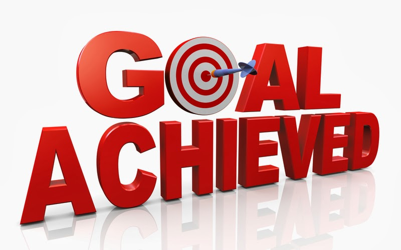 How To Achieve Your Goals | aviya