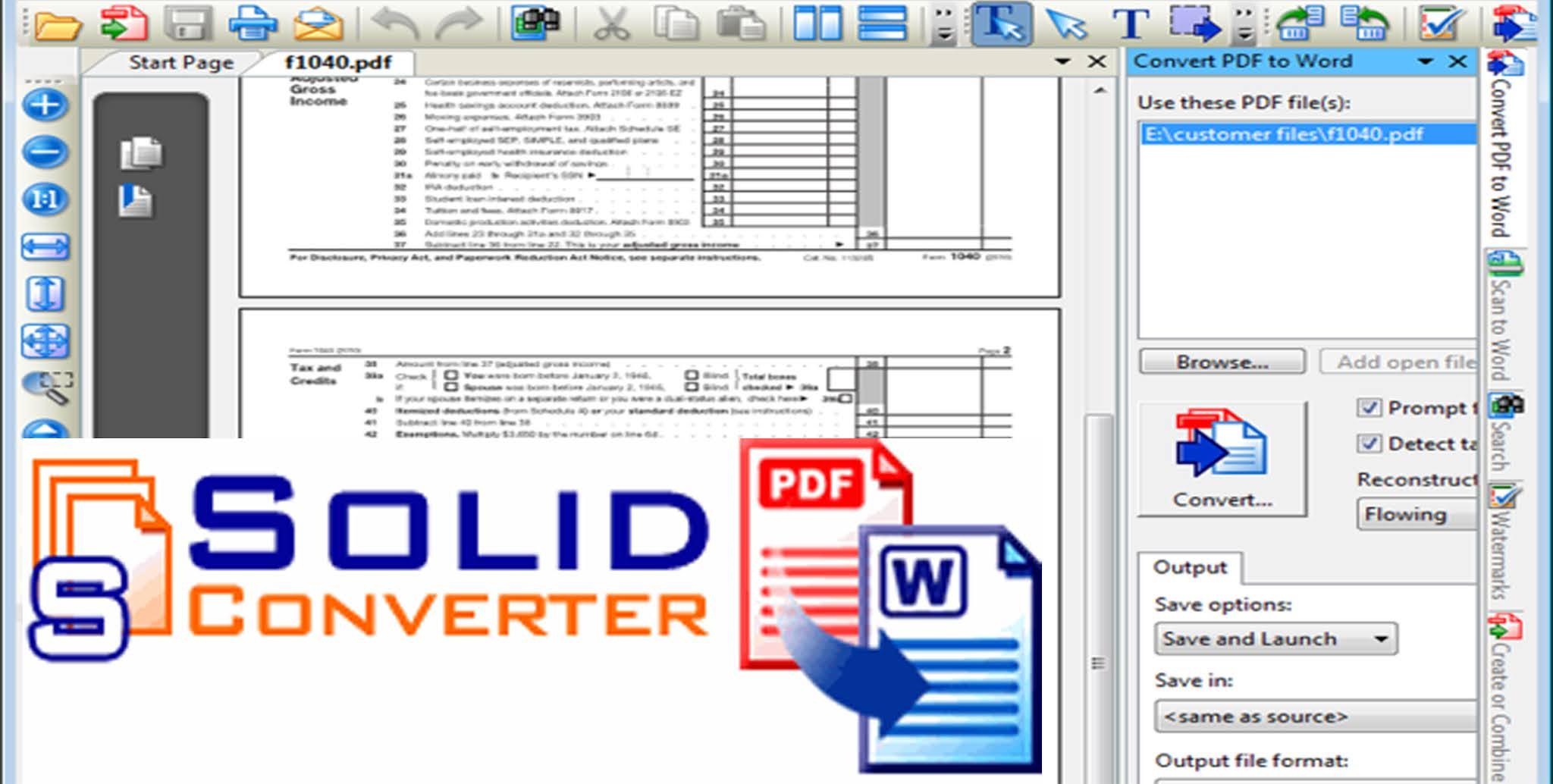 Cara Install Solid Converter PDF Full Version