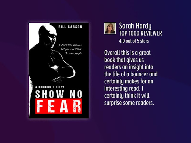 https://www.amazon.co.uk/Self-Defence-Show-redux-bouncers-diary-ebook/dp/B078HGR5RM/ref=sr_1_2?keywords=show+no+fear&qid=1569762769&s=books&sr=1-2