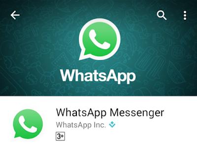 Cara Enkripsi Whatsapp pesan