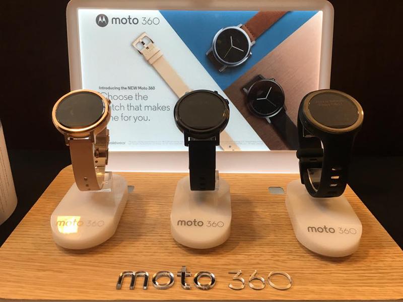 Moto 360 2nd Gen Philippines