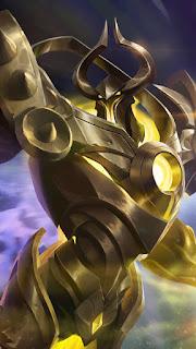 Uranus Aethereal Defender Heroes Tank of Skins V2