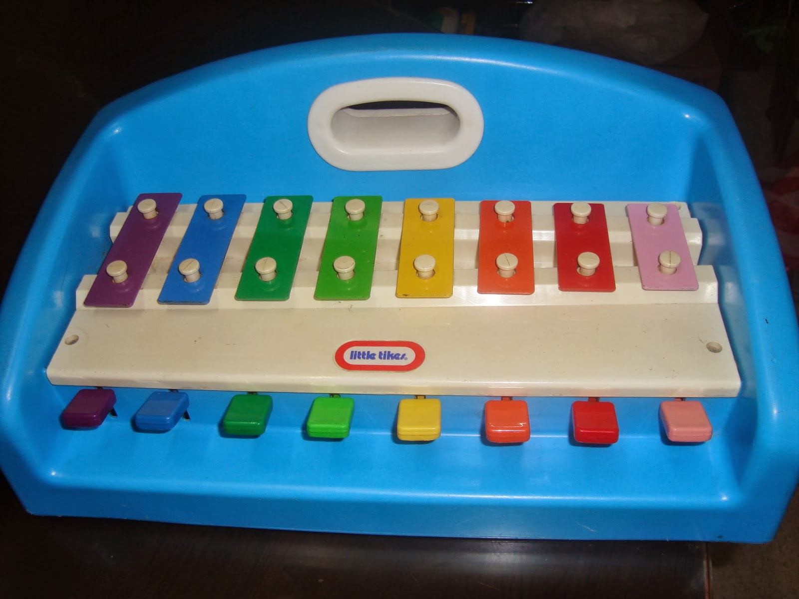 MommysLove4Baby143: little tikes xylophone piano personal 499p