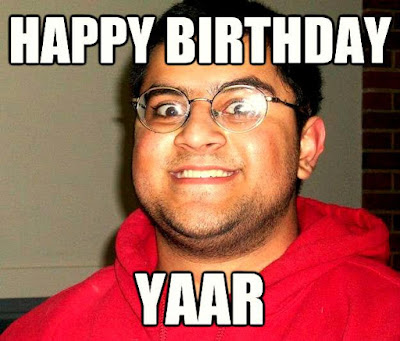 Funny Birthday Memes for Guys