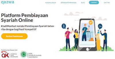 5 Alat Teknologi Untuk Tingkatkan Produktivitas Harianmu - Website Qazwa