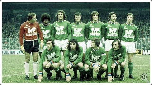Saint-Etienne 1974