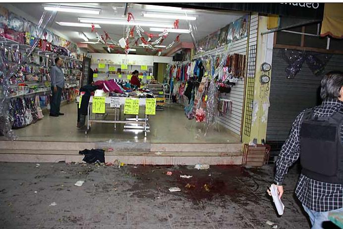 Mexican druglord kills college student in sicko ritual ... |Matamoros Mexico Murders