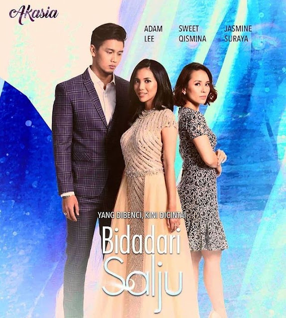 Drama Bidadari Salju Tv3