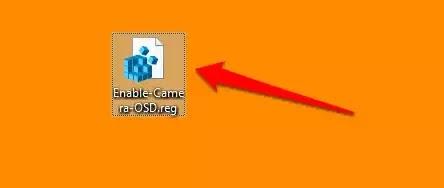 Cara Mengaktifkan Notifikasi OSD Webcam-9