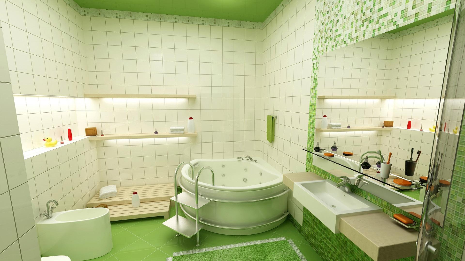 bathroom tiling cost
