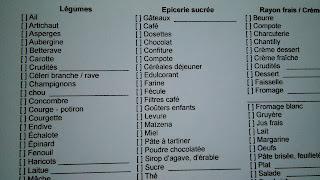 20eurosparjour.blogspot.com liste de courses offerte