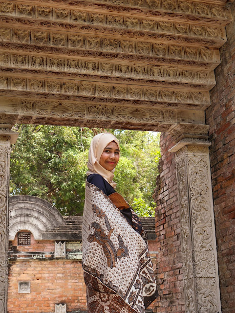 Makam Raja Mataram Islam Kotagede