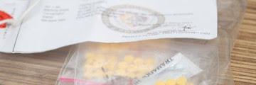 Kernet Truk di Kebumen Nyambi Jualan Hexymer, Untung tak Seberapa Kini Terancam 10 Tahun Penjara