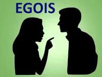 Pengalaman Hadapi Teman Yang Bersikap Egois