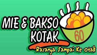 Peluang Kerja di Mie dan Bakso Kotak 60 Bandar Lampung Terbaru Juni 2016