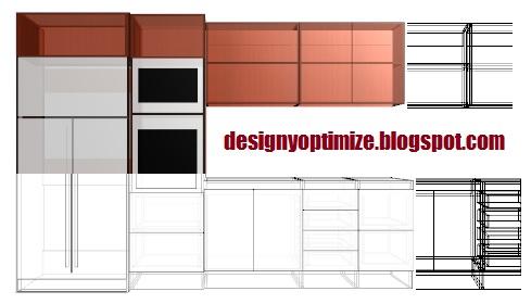 Diseño De Muebles Madera Reglas Para Fabricar Módulos De